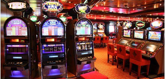 Mencari Ke Slot Pennsylvania di Parx Casino