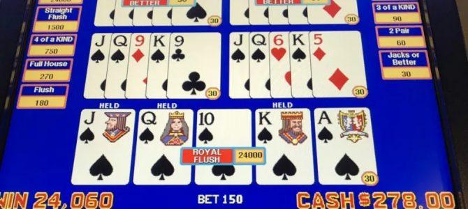 Rincian Penting Pemain Harus Tahu Tentang Pennsylvania Video Poker