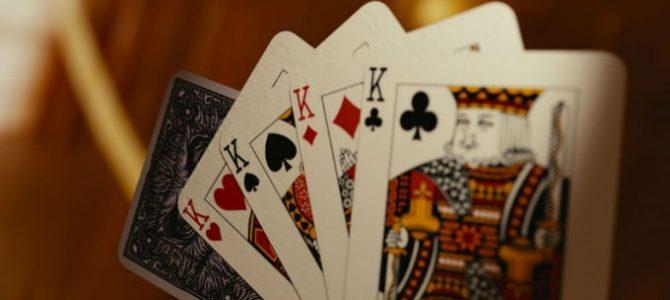 Beberapa pedoman tentang cara menjadi pemain poker profesional