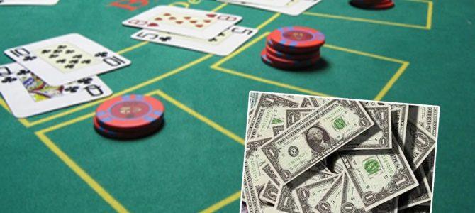 Manfaat Penting Dari Permainan Kasino Online